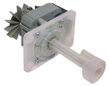 GRE Pumpe für Eisbereiter 100W 230V Ausgang ø 14mm Länge 105mm