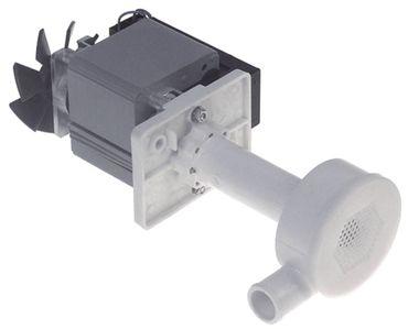 GRE MH50F Pumpe für Eisbereiter Scotsman AC175, AC125 60W 230V 50Hz