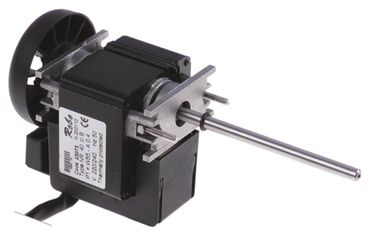 REBO Pumpenmotor für Eisbereiter Brema IC30, VM900, VM500, Mastro 55W