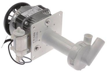 COPREL NG Gala DP90 Pumpe für Eisbereiter ITV Alfa-NG110A, NG110A