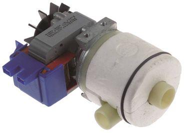 MIGEL Pumpe für Eisbereiter Migel KL41, KL51, KL101, Mach IML101