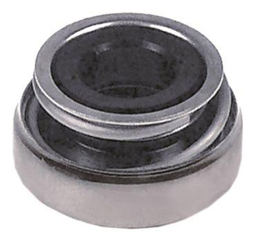Meiko Gleitringdichtung für Spülmaschine Aussen 24mm Höhe 13mm