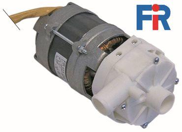 FIR 2211.1410 Pumpe für Spülmaschine Colged 74-CRP, LP101 SD5BT