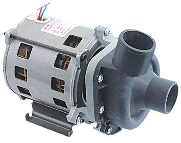 INSERTSTAR 2/102FA10 Pumpe für Spülmaschine Fagor FI-550D 230V