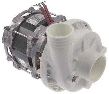 LGB ZF400SX Pumpe für Spülmaschine Colged Protech-811, 915609