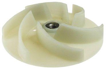 FIR 1225315/S Laufrad für Spülmaschine Colged LP101, ALFA-112