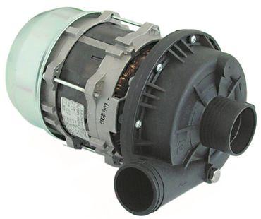 LGB ZF400VSX Pumpe für Spülmaschine Colged SILVER-50, Silver50