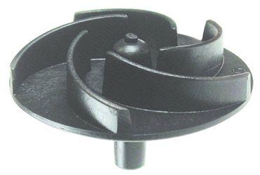 ATA Laufrad für Spülmaschine Höhe 21mm ø 87mm Gewinde M7L