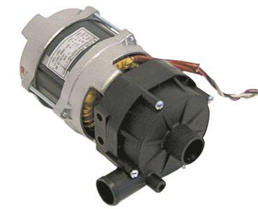 LGB ZF131SX Pumpe für Spülmaschine Elframo 48E, 42, 42E, 48, 55
