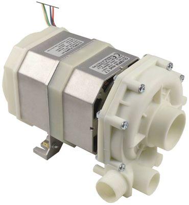 Bartscher Pumpe Olympia T7 für Spülmaschine TF50 TF515 TF640 Dihr Kromo 520W