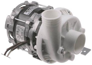 LGB ZF400SX Pumpe für Spülmaschine Colged TOPTECH-820, GL740