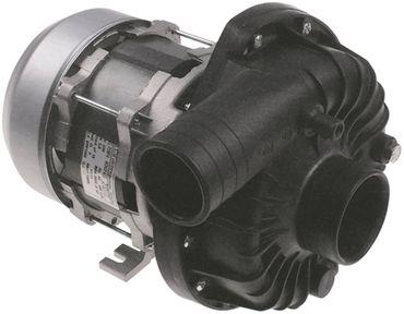 LGB ZF522VDX Pumpe für Spülmaschine Hoonved CAP7E, CA55, CAP7