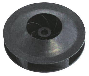 Meiko Laufrad für Spülmaschine DV160, DV80T Höhe 28mm ø 103mm