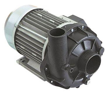ALBA PUMPS (C&A) C2001 Pumpe für Spülmaschine 1,5kW/2PS 230/400V