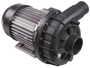 ALBA PUMPS (C&A) C12002 Pumpe für Spülmaschine 0,55kW/0,75PS