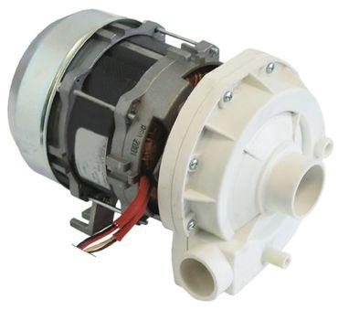 LGB ZF340VSX Pumpe für Spülmaschine Comenda LF350A, LF350 700