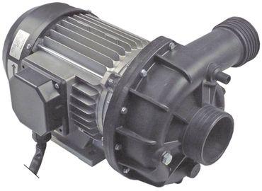 ALBA PUMPS (C&A) 58711 Pumpe für Spülmaschine 1,12kW/1,52PS 50Hz