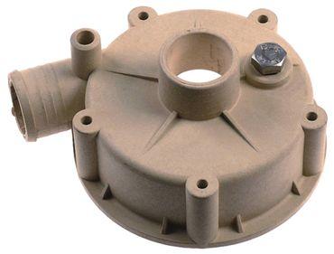 ALBA PUMPS (C&A) Pumpendeckel für Spülmaschine Electrolux