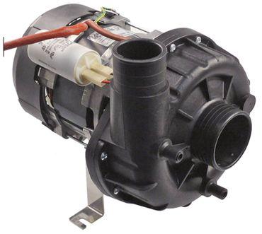 LGB ZF522VSX Pumpe für Spülmaschine Electrolux 503026, 503022