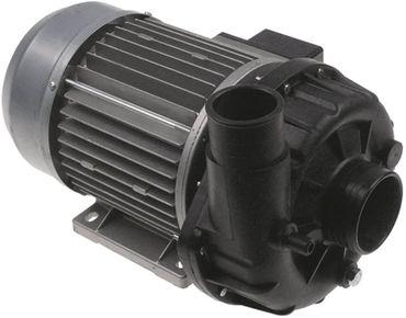 ALBA PUMPS (C&A) C2002 Pumpe für Spülmaschine 1,1kW/1,5PS 48mm