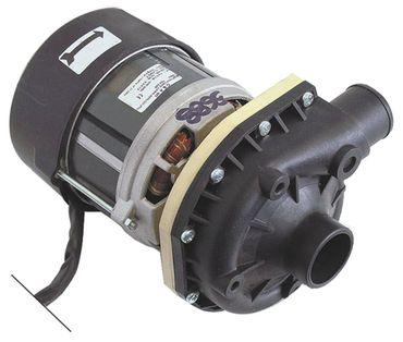 Aristarco Pumpe C5688 für Spülmaschine AP55.40DA, AP55.40 50Hz
