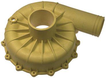 Elframo Pumpendeckel für Spülmaschine Eingang ø 63mm