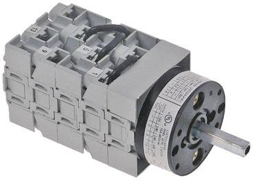 BREMAS CS0077762 Drehschalter für Spülmaschine Elettrobar 40F 8