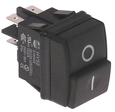 Druckschalter für Olis ECVP21ES2, ECVP20ES2, Conti ssica-SA FE60P