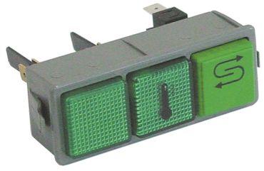 Dihr Druckschalter für Spülmaschine GS40, GS50, GS-50, GS-40 16A