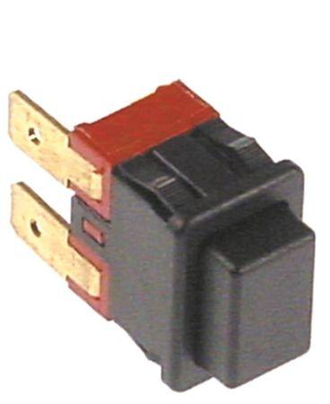 Fagor Drucktaster für Kombidämpfer HME-10-21, HME-20-11 schwarz