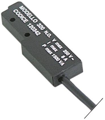 Comenda Magnetschalter 1NO Anschluss Kabel für Spülmaschine, SE