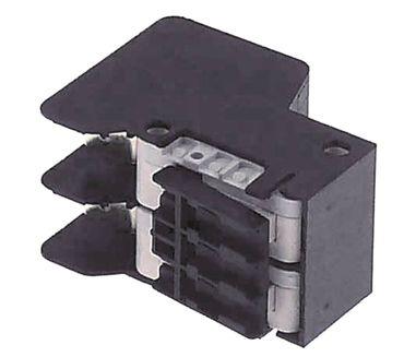 Adler Mikroschalter VRSR01DA1 für Spülmaschine CF50, CF50DPPD