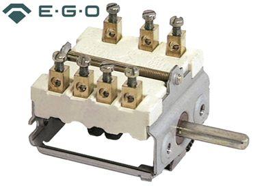EGO 49.24215.500 Nockenschalter für Küppersbusch FEH615, NEH615