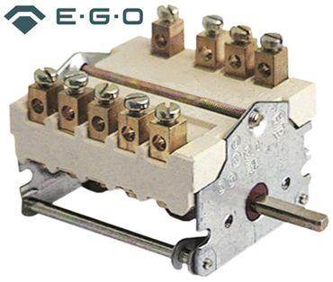 EGO 43.27232.000 Nockenschalter für Mareno C9FE8EC, C9FE8E, C94E