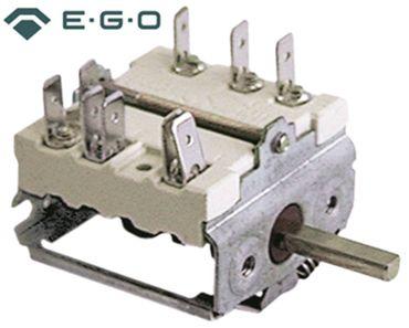 EGO 49.25215.530 Nockenschalter für Salamander Palux 354716 23mm