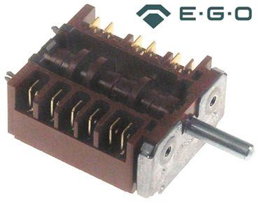 EGO 46.23866.802 Nockenschalter für Tecnoeka KC96V, CV5-90/X 23mm