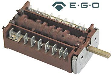 EGO 42.00000.015 Nockenschalter für GIGA K2FTPFCE, CCG81CE 23mm