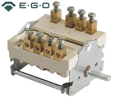 EGO 43.34232.800 Nockenschalter für Modular 70/70PEI, Offcar CPE
