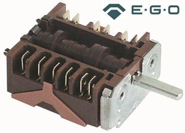 EGO 46.23966.950 Nockenschalter für Bertos WAV-E2-3, WAV-E1-2 16A