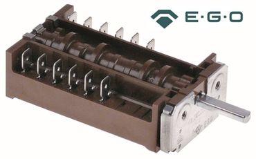 EGO 42.04000.023 Nockenschalter für Nudelkocher Angelo Po 1G1CP1G