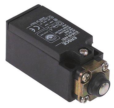 Bremas Positionsschalter für Spülmaschine Luxia K1300 1NO/1NC