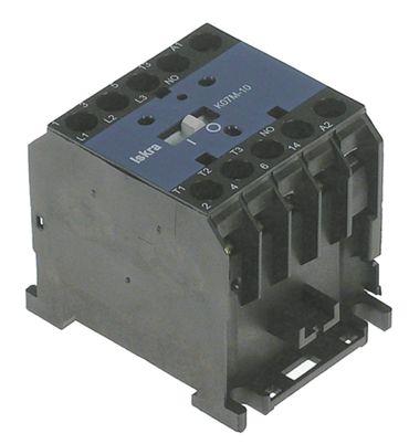 Leistungsschütz für Dihr GS50, GS40, HT11S, LP1, Kromo HOOD-110