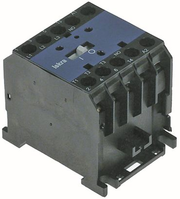 ABB F011102175 Leistungsschütz für Comenda FC, BHC30HRA, Meiko