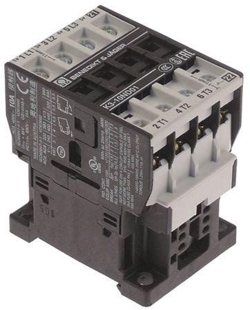 BENEDIKT & JÄGER K3-10A01230 Leistungsschütz für Electrolux 25A
