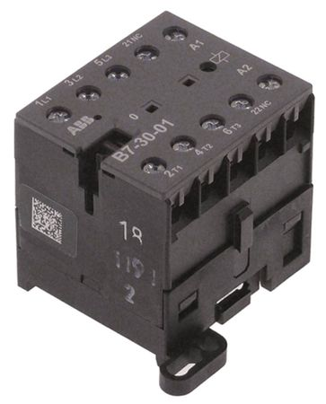 ABB B6-30-01 / B7-30-01 Leistungsschütz 230V AC1 20A 12A/5,5 kW