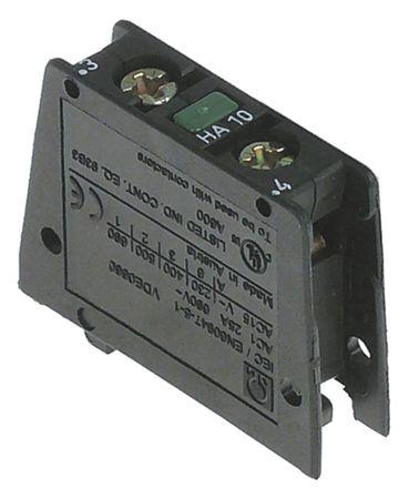 BENEDIKT & JÄGER HA10 AC1 Hilfskontakt für Electrolux 504003 6A