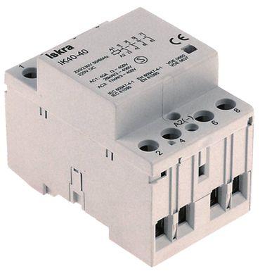 ABB F011101687 Installationsschütz 230V AC1 40A 5,5kW 230V
