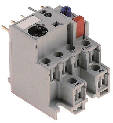 GE GENERAL ELECTRIC B/F Überstromauslöser 0,43-0,65A 0,43-0,65A
