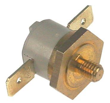 Anlegethermostat 1-polig 1NC 160°C Befestigung M5 16A