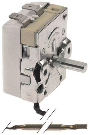 CAEM Thermostat für RM-Gastro PD2020L, PD2020R, FP36 1x80mm 1NO